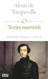 Jean-Louis Benoit et Alexis de Tocqueville - PDT VIRTUELPOC  : Textes essentiels.