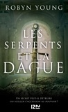 Robyn Young - Les serpents et la dague.