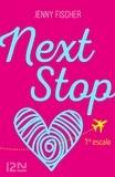 Jenny FISCHER - Next Stop - 1re escale.