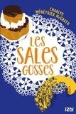 Charlye Ménétrier McGrath - Les sales gosses.