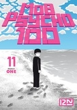 One et Frédéric Malet - Mob psycho 100  : Mob Psycho 100 - tome 11.