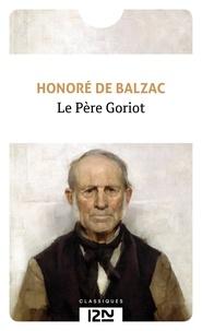 Honoré de Balzac - Le pere goriot.