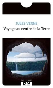 Jules Verne - PDT VIRTUELPOC  : Voyage au centre de la Terre.