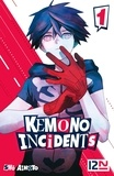 Shô Aimoto - Kemono Incidents Tome 1 : .