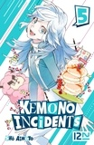 Shô Aimoto - Kemono Incidents Tome 5 : .