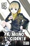 Shô Aimoto - Kemono Incidents Tome 6 : .