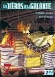 Ryu Fujisaki et Yoshiki Tanaka - Les héros de la galaxie Tome 7 : .