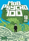 One - Mob psycho 100 Tome 13 : .