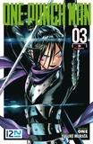Yusuke Murata - One-Punch Man Tome 3 : La rumeur.