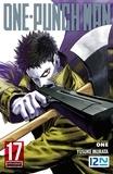 Yusuke Murata - One-Punch Man Tome 17 : Est-ce parce que je suis le chauve capé ?.
