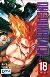 Yusuke Murata - One-Punch Man Tome 18 : Limiteurs.