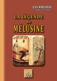 Jean Marchand - La légende Mélusine.