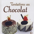 Fanny Matagne - Tentations au chocolat.