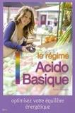 Fanny Matagne - Le régime acido-basique.