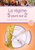 Fanny Matagne - Le régime 5 jours sur 2.