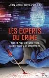 Jean-Christophe Portes - Les experts du crime.