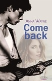 Anna Wayne - Come back.