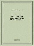 Fiodor Dostoïevski - Les frères Karamazov.