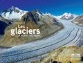 Martin Fardey - Les glaciers - L'or blanc des Alpes.