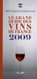 Michel Bettane et Thierry Desseauve - Le grand guide des vins de France. 1 Cédérom