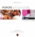 Brigitte Jean-Ydraut et Maud Fontenoy - Popote & fleur de sel - Cuisiner en croisière.