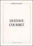 Fabrice Masanès - Gustave Courbet - Biographie.