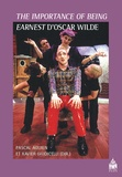 Pascal Aquien et Xavier Giudicelli - The Importance of Being Earnest d'Oscar Wilde.