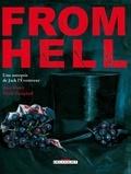 From hell : une autopsie de Jack l'Éventreur / scénario, Alan Moore | Moore, Alan (1953-....). Auteur
