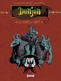 Christophe Blain et Joann Sfar - Donjon Potron-Minet Tome 97 : Une jeunesse qui s'enfuit.