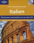 Didier Férat - Petite conversation audio Italien. 1 CD audio