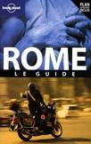 Duncan Garwood et Abigail Hole - Rome - Le guide. 1 CD audio
