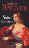 Suite italienne   Benzoni, Juliette (1920-2016)