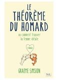 Le théorème du homard ou Comment trouver la femme idéale / Graeme Simsion | Simsion, Graeme