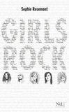 Sophie Rosemont - Girls rock.