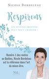 Nicole Bordeleau - Respirons - Un souffle profond peut tout changer !.
