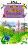 Fleurs des montagnes | Lisak, Frédéric (1966-....)