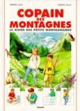 Copain des montagnes / Frédéric Lisak | Lisak, Frédéric (1966-....)