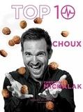 Christophe Michalak - Choux.