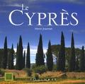 Henri Joannet - Le cyprès.