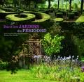 Eric Sander - Dans les jardins du Périgord.