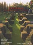 Eric Sander - Eyrignac - Les jardins du manoir.
