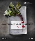Rolf Hiltl - Boucherie végétarienne - Les recettes du premier restaurant végétarien du monde.