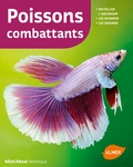 Renaud Lacroix - Poissons combattants.
