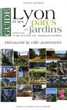 Pierrick Eberhard - Guide de Lyon et ses parcs et jardins - Grand Lyon, le Parc de la Tête d'Or, Département du Rhône.