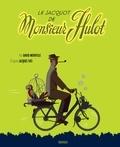 David Merveille - Le Jacquot de Monsieur Hulot.