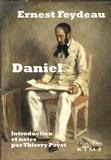 Ernest Feydeau - Daniel.