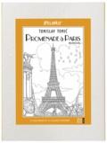 Tomislav Tomic - Promenade à Paris.