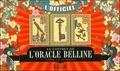 Claude Darche - Le coffret de l'Oracle Belline.