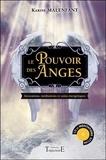 Karine Malenfant - Le pouvoir des anges. 1 CD audio