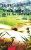 Hervé Le Tellier - Je m'attache très facilement.